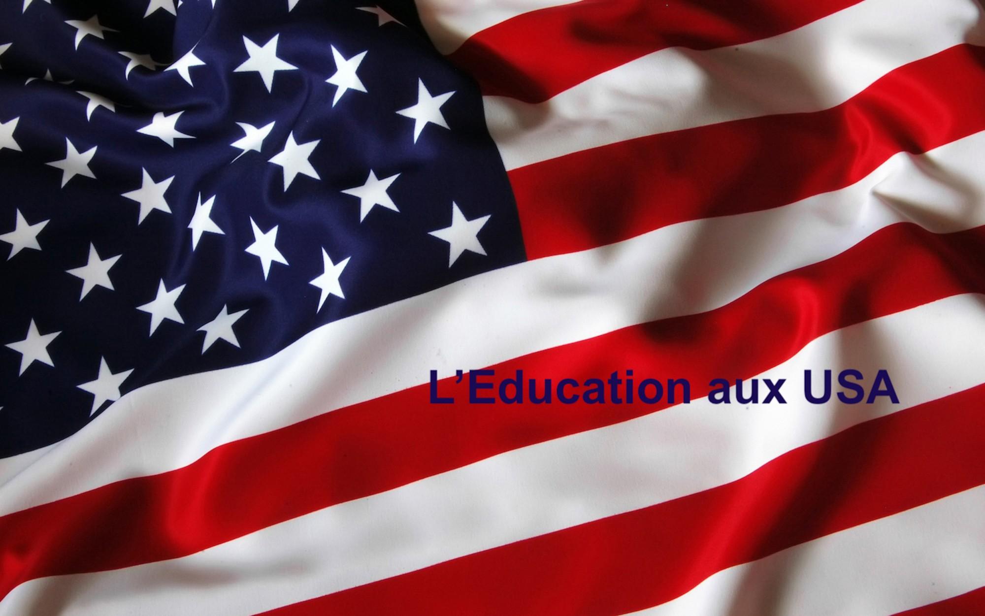 Le système éducatif américain