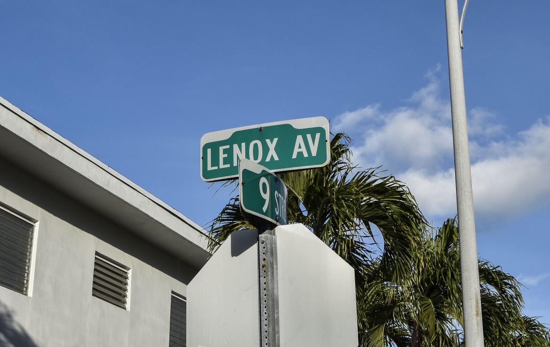 immobilier miami 840 lenox