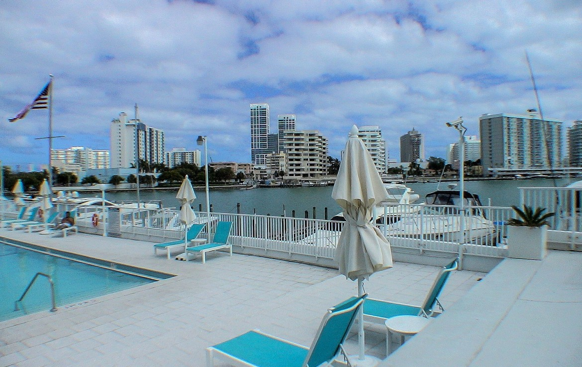 immobilier miami King Cole
